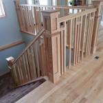 Custom Railing Design And Install By Mystairways