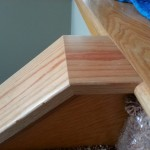 Stairway To Hardwood Floor Transition