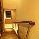 Cable Railing And Staircase Installation