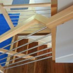 Tubing And Handrail Installation